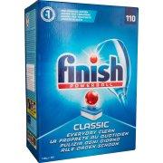 Finish Classic Powerball 110 tabs