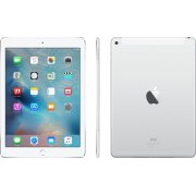 Apple iPad Air 2, Wi-Fi + 4G, 32GB, Sølv