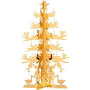 H.C. Andersen Grantræet - H. 15 cm
