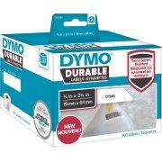Dymo LabelWriter Durable etiketter str. 19 x 64 mm
