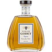 GODET Cognac Cuvée Jean Godet V.S. De Luxe