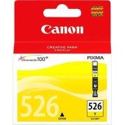Canon CLI-526Y blækpatron, gul, 500s