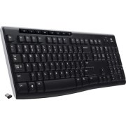 Logitech K270 Trådløst Tastatur