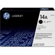 HP 14A/CF214A Lasertoner sort 10.000 sider