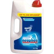 Neophos maskinopvaskepulver, 2,5kg
