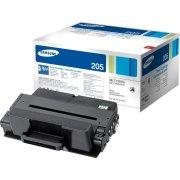 Samsung MLT-D205L lasertoner, sort, 5000s