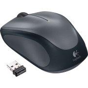 Logitech Wireless Mouse M235, grå