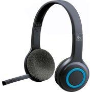 Logitech H600 trådløs headset