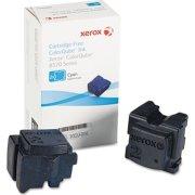 Xerox XER108R00931 blækpatron 2stk., 4400s Cyan