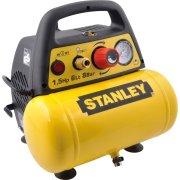 Stanley kompressor 6 l, 1,5 hk, 8 bar