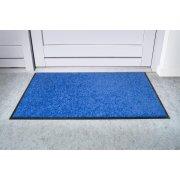 Smudsmåtte 90x150 cm, blå