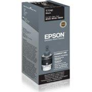 Epson T7741 XL blæktank, sort, 140ml