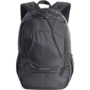 Tucano Doppio 15,6'' computertaske/rygsæk, sort
