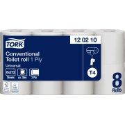 Tork T4 Universal toiletpapir, 2-lags
