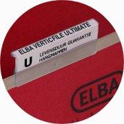 Elba Vertic file faner til hængemapper, 25 stk.