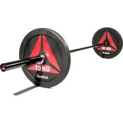 Reebok Functional Bar Olympic, 20 kg