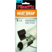 FiberFix Heatwrap reparationstape, 5 x 360 cm
