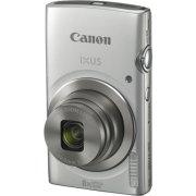 Canon IXUS 185 digitalkamera, sølv