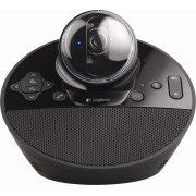 Logitech BCC950 Konferencekamera + højtalertelefon