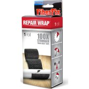 FiberFix Quickfix reparationstape, Medium