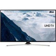 """Samsung UE50KU6095 - 50"""" UHD 4K Smart TV"""
