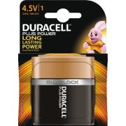 Duracell Plus Power 4.5V MN1203 / 3LR12