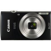 Canon IXUS 185 digitalkamera, sort