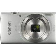 Canon IXUS 185 digitalkamera inkl. taske, sølv
