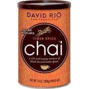David Rio Tiger Spice Chai te, 398g