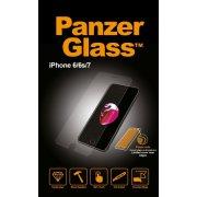 PanzerGlass skærmbeskyttelse til iPhone 6/6S/7/8