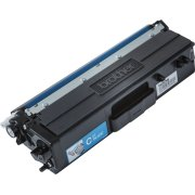 Brother TN-423C XL Lasertoner, blå, 4000s
