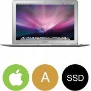 "Refurbished Apple MacBook Air 13"", 128GB sølv (A)"