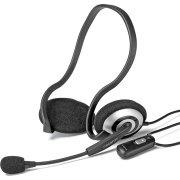 Creative HS-390 Over-Ear hovedtelefoner, sort