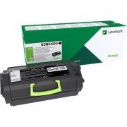 Lexmark 63B2X00 sort tonerkassette, 45000 sider