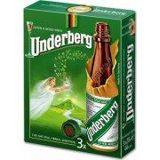 Underberg 3 x 2 cl