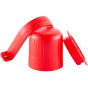 SprayWash Beholder, tablet kit, rød