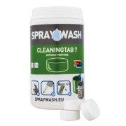 SprayWash Rengøringstablet, 7 u. duft, 14 stk.