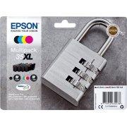 Epson 35XL blækpatron, multipak, 4 farver