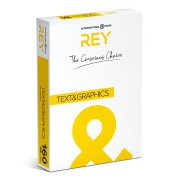 Rey Text & Graphics Kopipapir A4/160g/250ark
