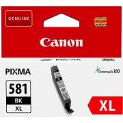 Canon CLI-581 XL blækpatron sort, 2280s