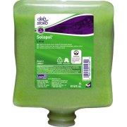 Deb Solopol Lime Wash håndrens m. parfume, 2 liter