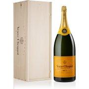 Veuve Clicquot Brut Jéroboam, champagne 300 cl