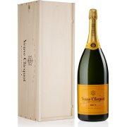 Veuve Clicquot Brut Mathusalem, champagne 600 cl