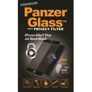 PanzerGlass PREMIUM privacy iPhone 6/6S/7/8+, sort