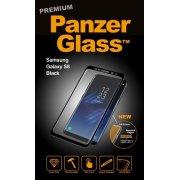 PanzerGlass PREMIUM Samsung Galaxy S8, sort