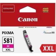 Canon CLI-581XXL blækpatron magenta, 600s