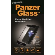 PanzerGlass PREMIUM iPhone 6/6s/7/8 Plus Jet Black