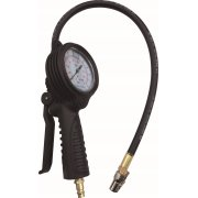 Flowconcept pumpepistol m. manometer 0-12 bar