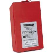 Telefunken batteriboks til HR1 og FA1