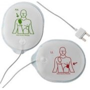 Telefunken AED elektroder, voksen